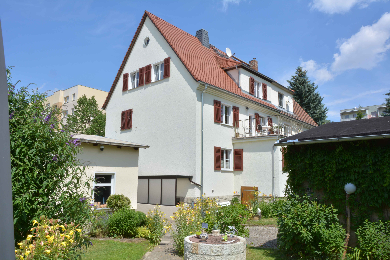 Wohnung In Pirna